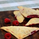 RE-IMAGINED HAMMENTASHEN