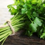 PARSLEY AND PESACH