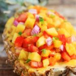 FRUIT-TASTIC SALSA FOR CINCO DE MAYO (AND SHAVOUT)