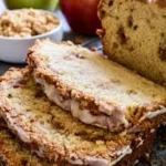 HOLIDAY APPLE BREADS